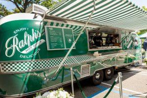 Ralph Lauren решили кормить клиентов хот-догами и запустили новую инициативу