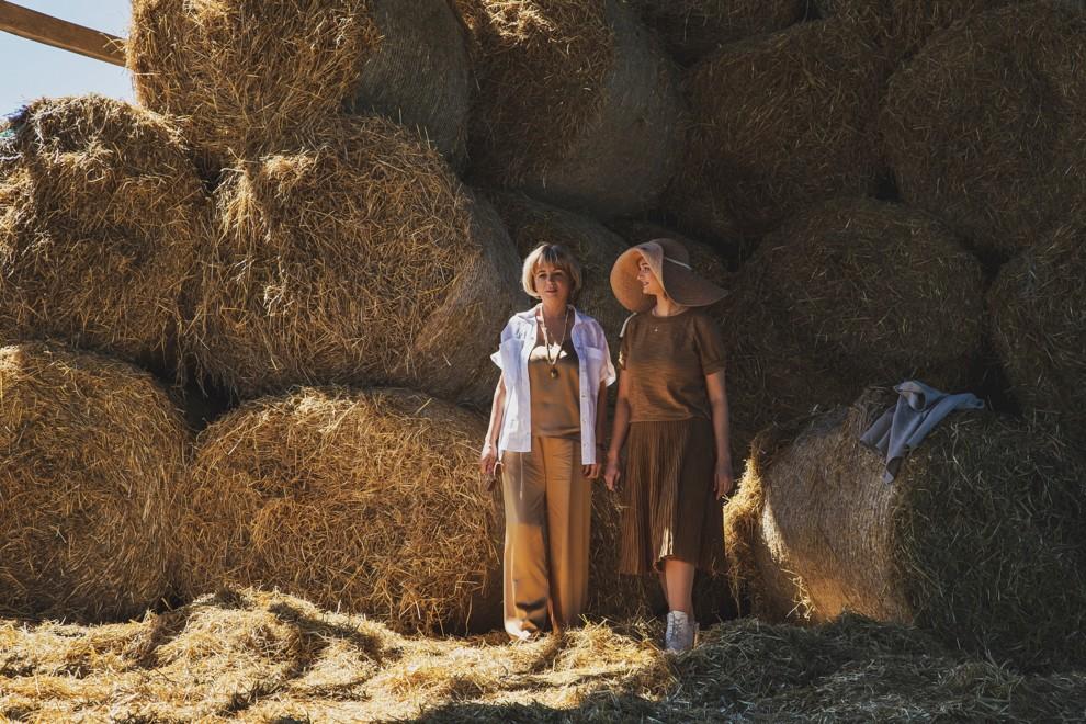 Верность трикотажу: как RITO отметили 30-летний юбилей