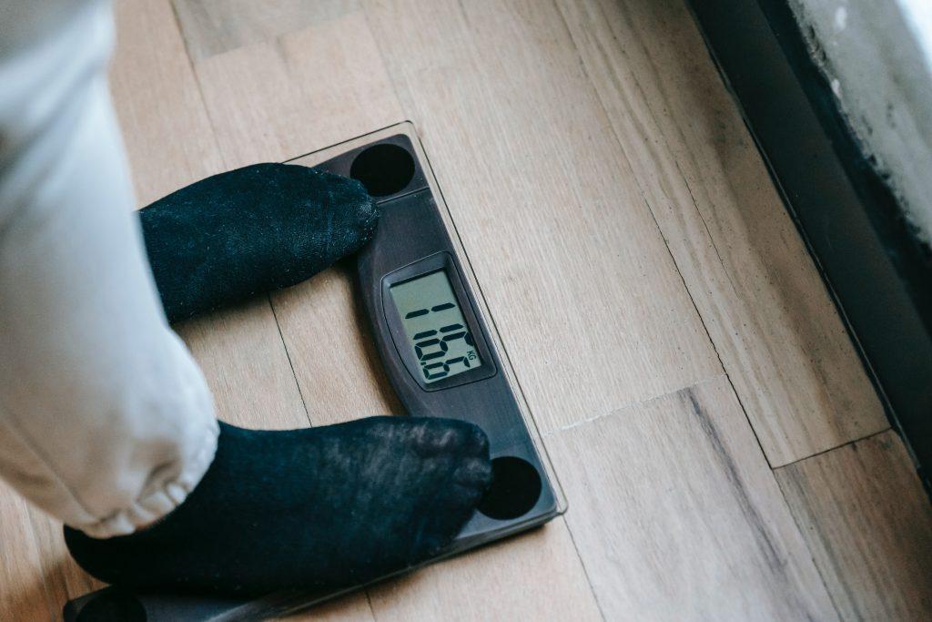 Ключ №1 к снижению веса, о котором вы могли даже не слышать