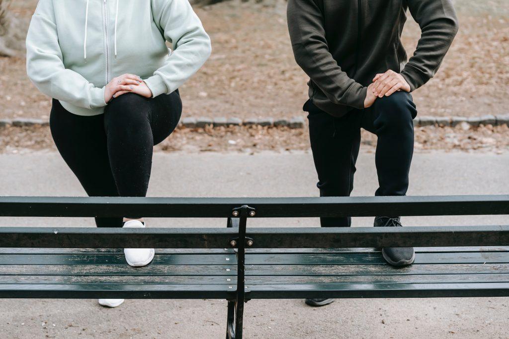 4 причины, почему мужчины худеют намного быстрее женщин