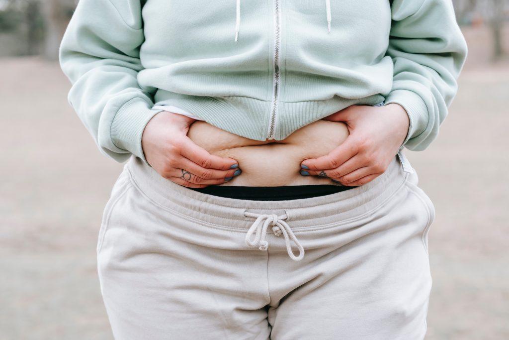 5 распространенных причин внезапного необъяснимого увеличения веса