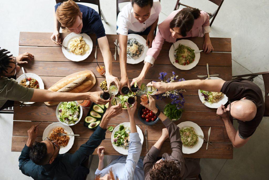 Отказ от какого продукта за ужином снижает риск болезни сердца на 10%