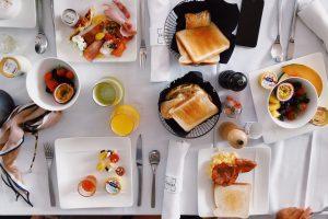 Что есть на завтрак, чтобы снизить уровень вредного холестерина