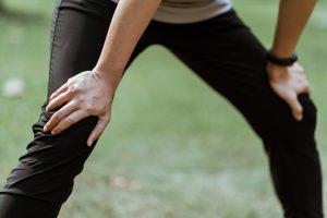 Одно простое упражнение, которое предотвратит операцию на колене в будущем
