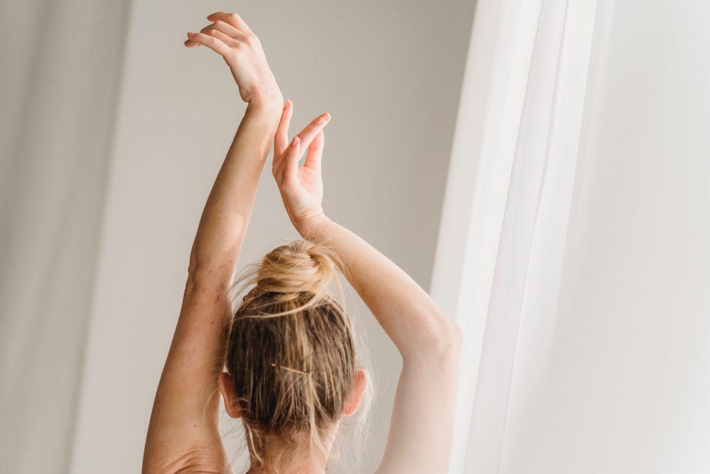Эффективные советы того, как избавиться от жира в области пальцев