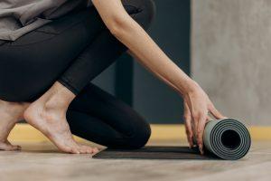 1-минутное упражнение, которое принесёт пользу не только телу, но и сердцу