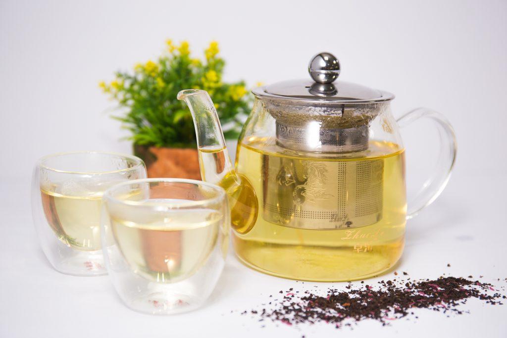 5 видов чая, которые пьют, чтобы и в старости мозг был здоровым