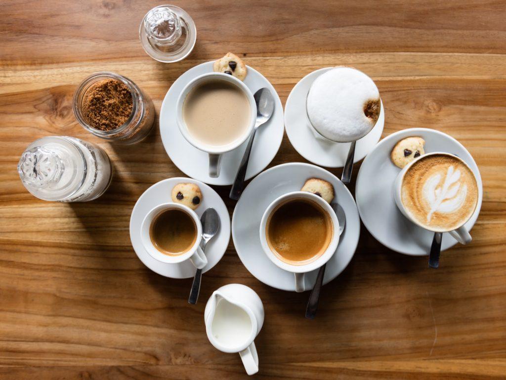 Употребление следующего вида кофе может снизить риск болезни Альцгеймера