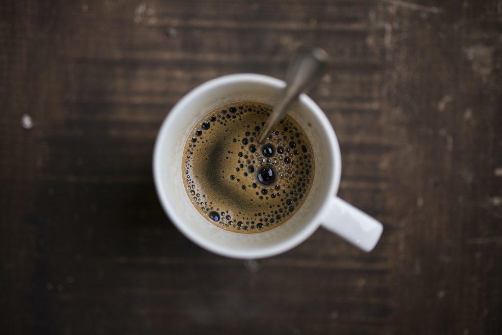 Количество кофе в день, которое увеличивает риск слепоты