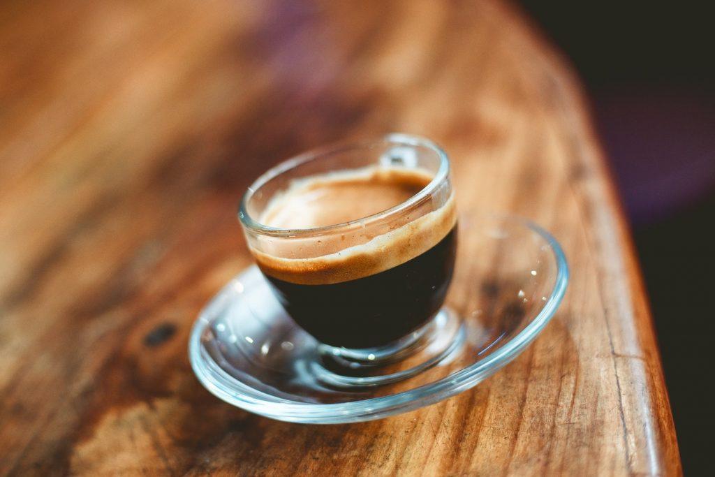 Точное количество кофе в день, которое следует пить для здоровья печени