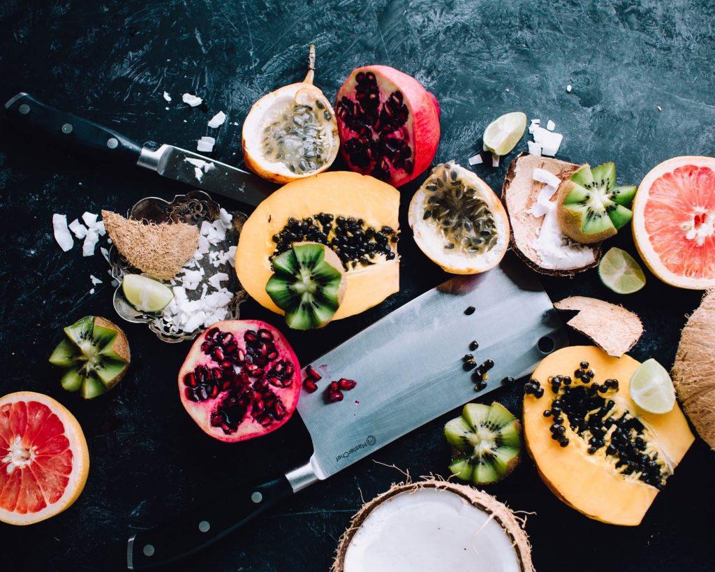 Учёные определили один фрукт, который помогает избавить организм от паразитов