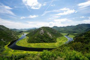 6 самых красивых мест в Черногории, которые вдохновят её посетить