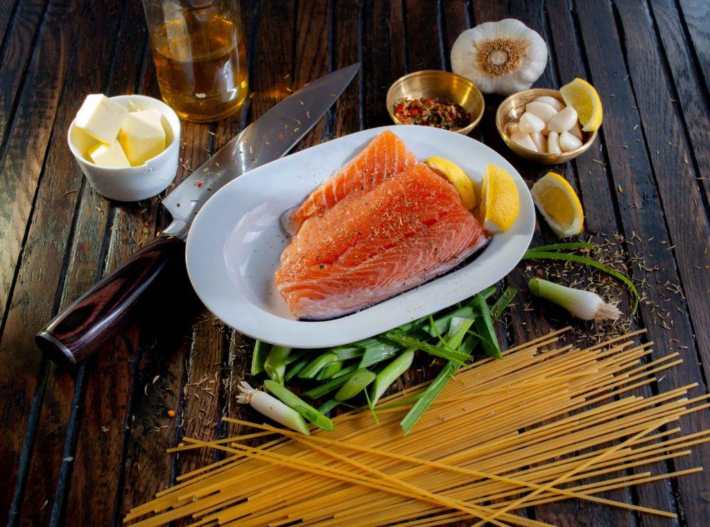 5 лучших продуктов для похудения, которые надолго избавят от голода