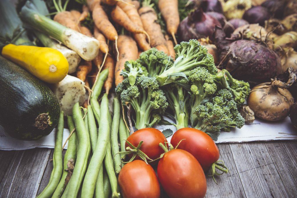 Один вкусный овощ, который снижает риск инсульта на 55%