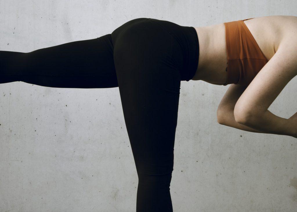 Как часто нужно заниматься йогой, чтобы похудеть?