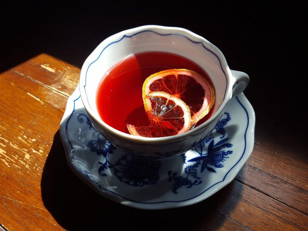 Новый чай, ускоряющий здоровую потерю веса, который вы ещё не пили