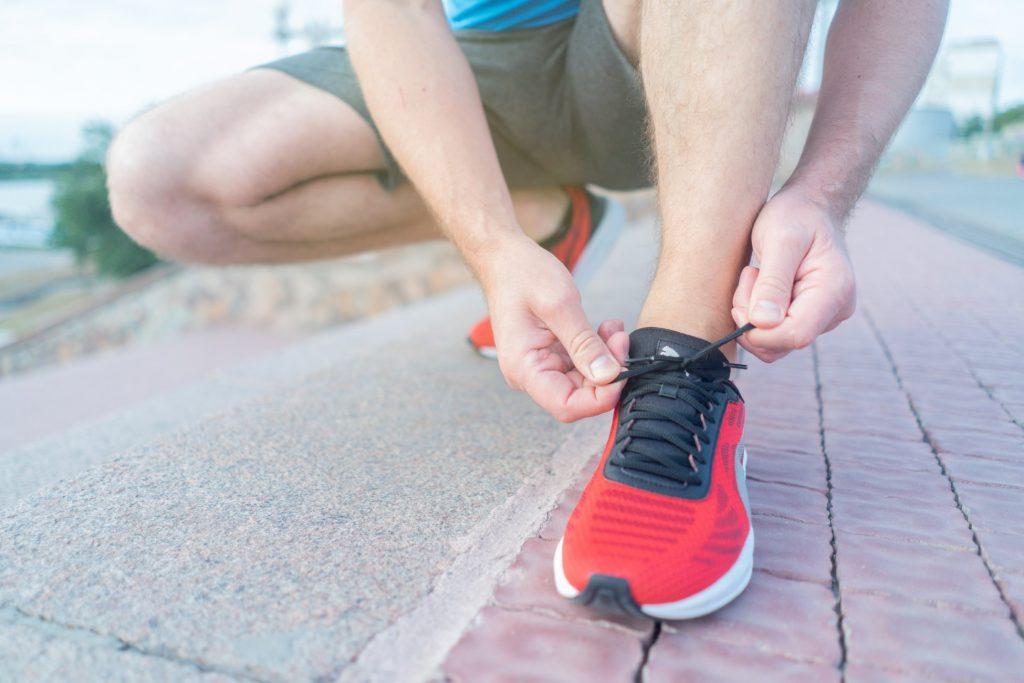 Тренировка, которая может привести к сердечному приступу (во время или после неё)