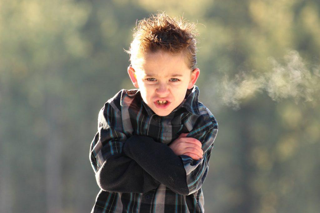 Как реагировать родителям, если ребенок использует ненормативную лексику