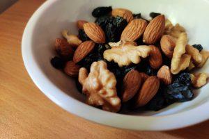 Поедание следующего ореха раз в неделю снижает риск заболеваний сердца
