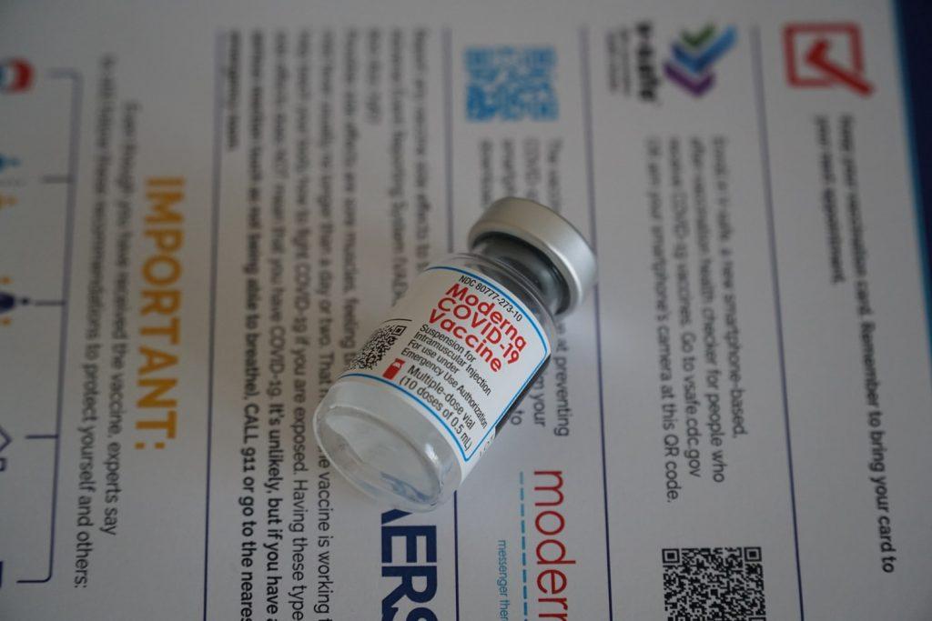 Новая разработка, которая повлияет на вакцинацию от COVID в 2022 году