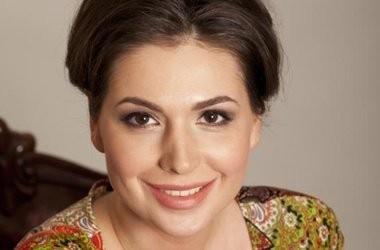 Ирина Ефремова стала хозяйкой интим-салона