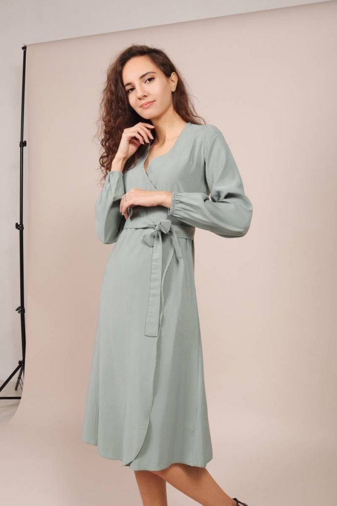 Лайфхак: как выбрать идеальное платье?