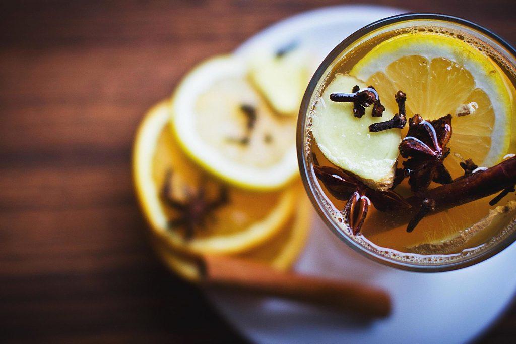 Одна вкусная пряность, которая улучшит микробиом вашего кишечника