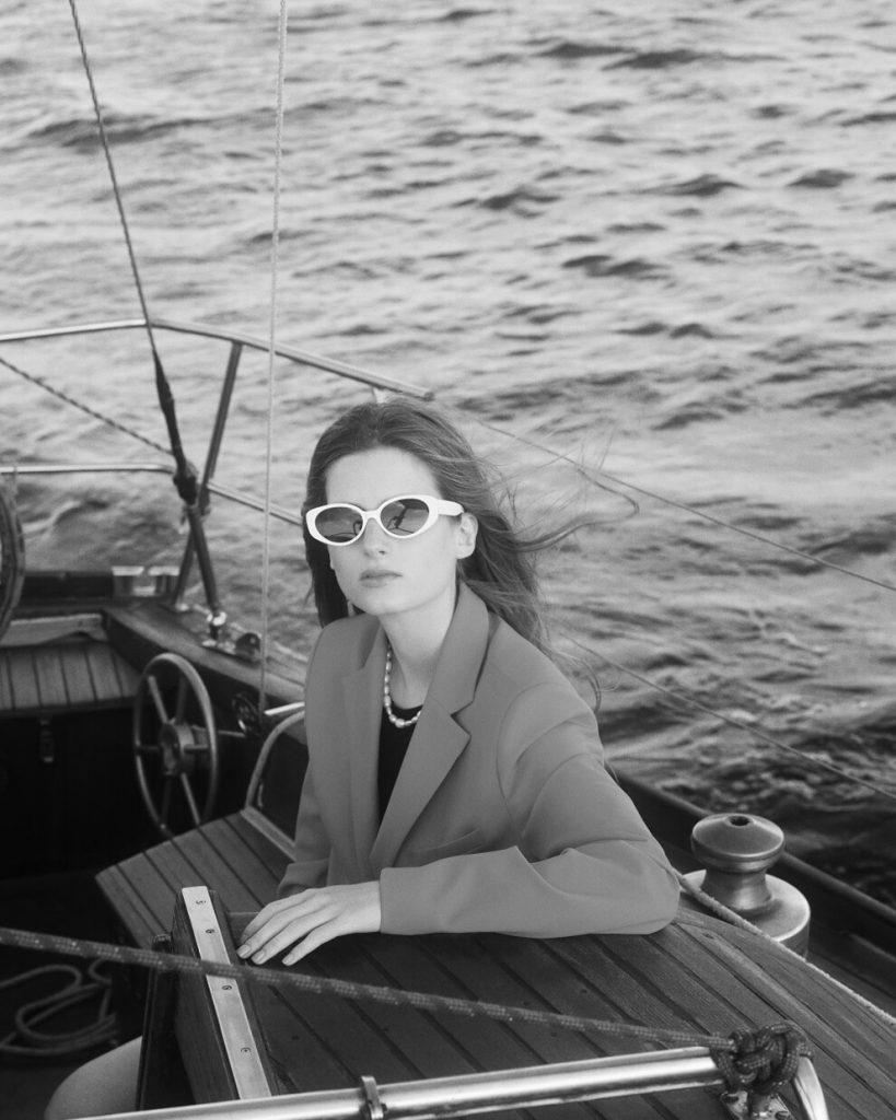 Лето на море: что показали Article Blazers в летней коллекции
