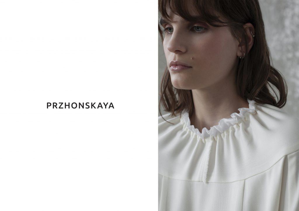 Объединение для экологичности: PRZHONSKAYA показывают новый запуск