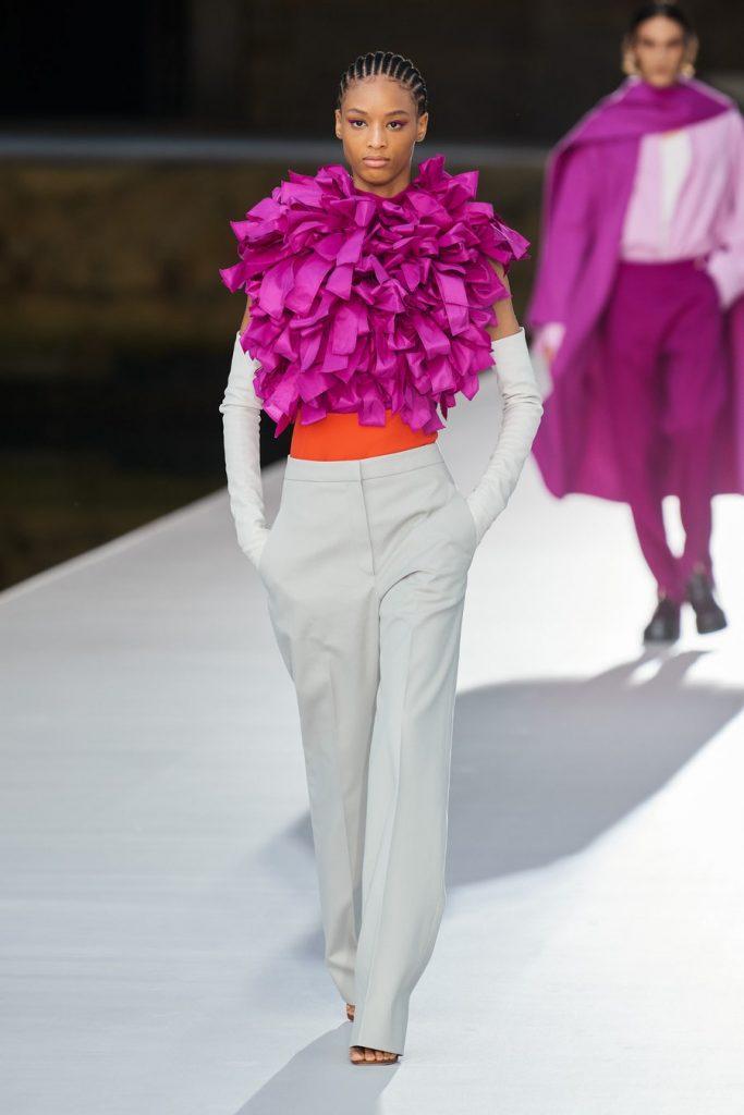 Вместо Недели моды: Valentino провели кутюрный показ в Венеции