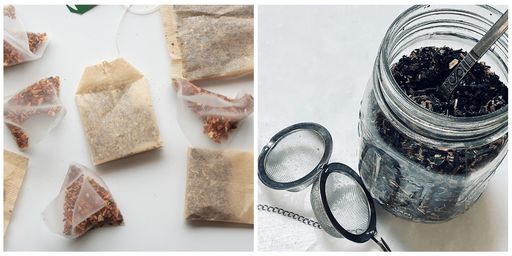 Какой чай лучше: рассыпной или в пакетиках? Ответ эксперта вас удивит