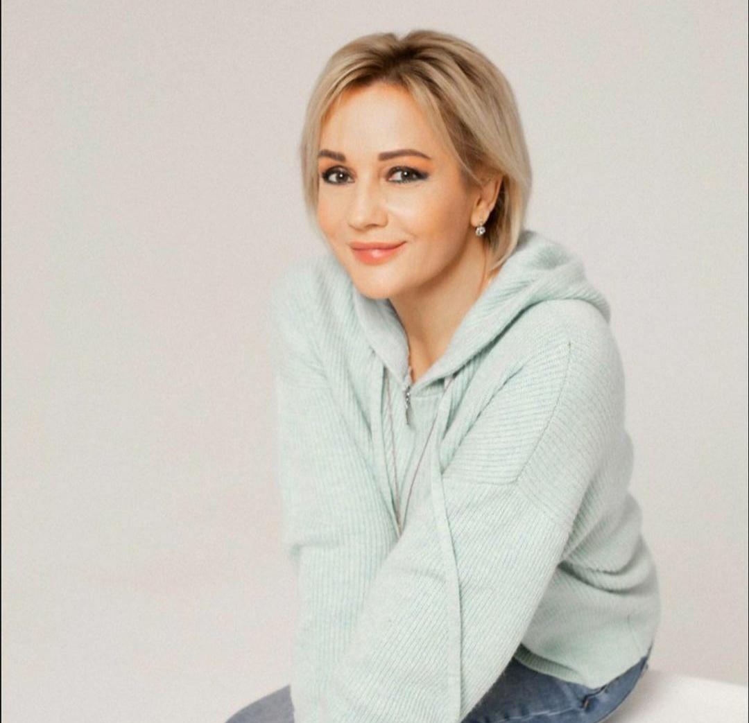 Татьяна Буланова закрутила роман с молодым спортсменом