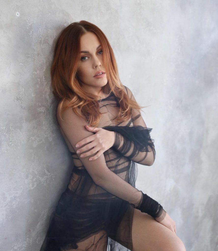 Alyosha рассказала об интимном подарке от Тараса Тополи