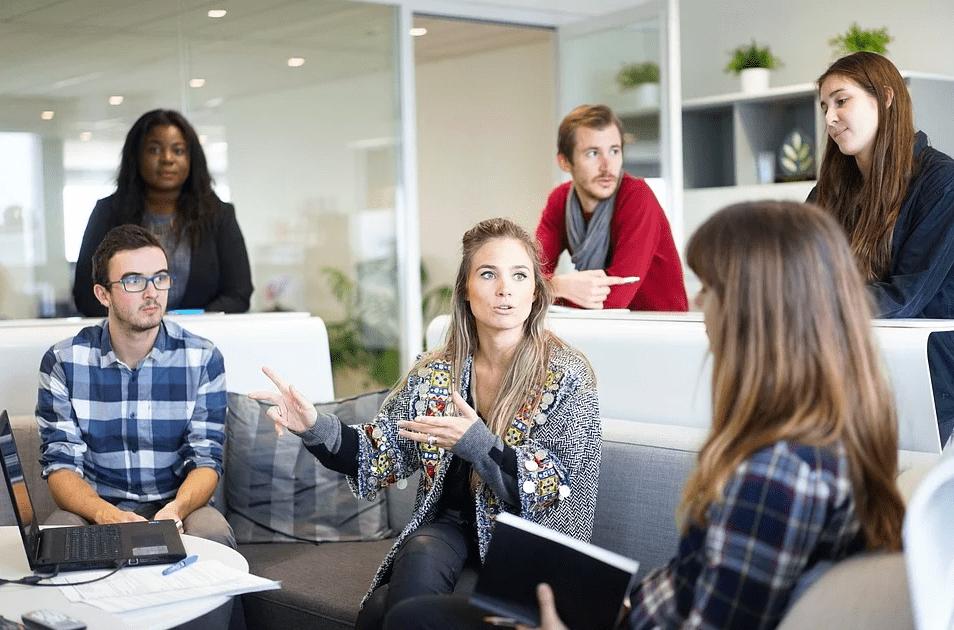 3 шага, которые помогут повысить вовлеченность сотрудников в работу