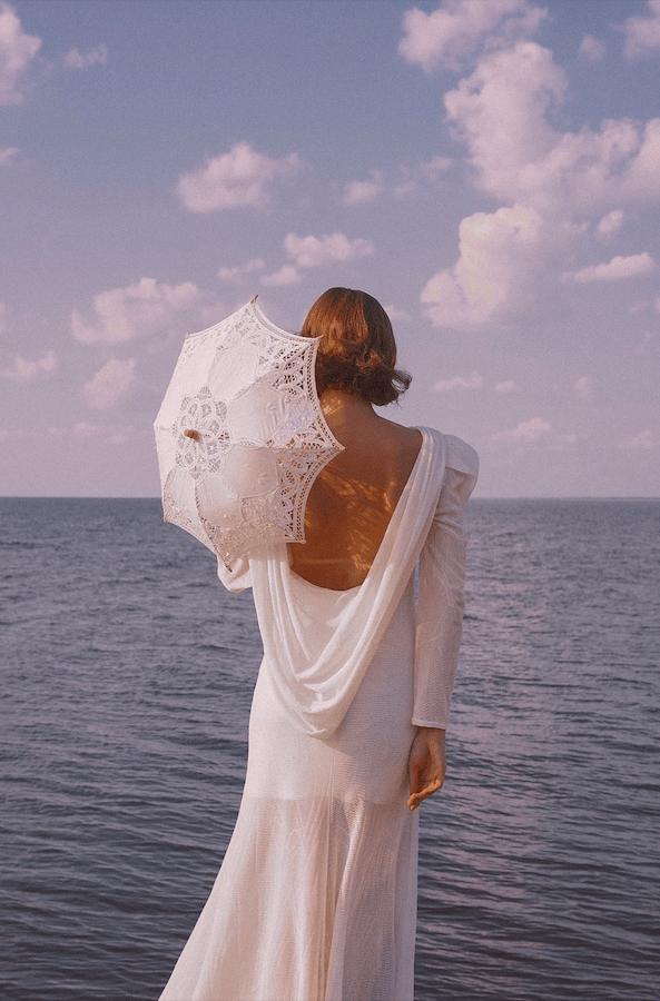 Эстетика 50-х: о чем новая коллекция от DARJA DONEZZ