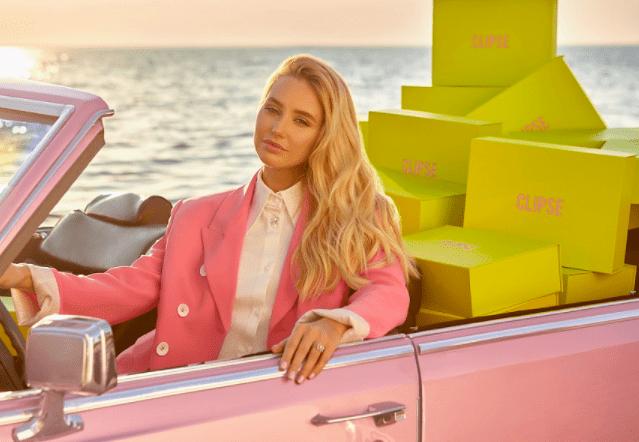 Алла Барановская показала, что войдет в ее летний Clipse Beauty Box