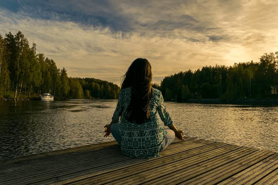 4 техники релаксации, которые помогут вам качественно отдохнуть после работы