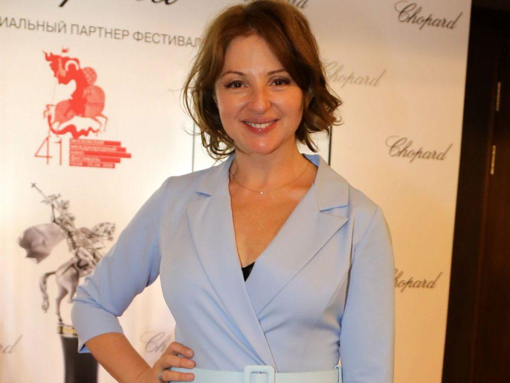 Анна Банщикова опубликовала фото без косметики