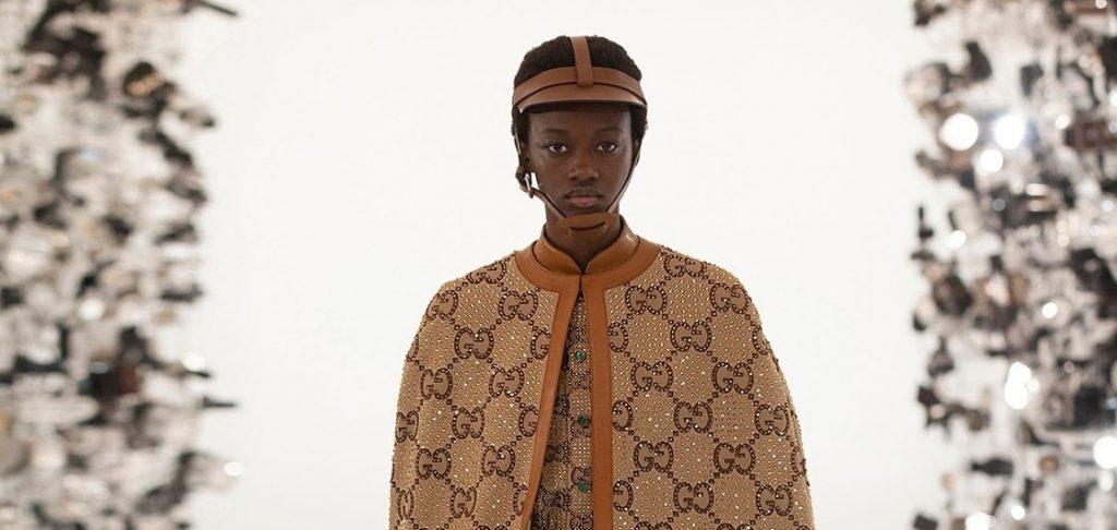 Свежий рейтинг: Gucci стали самым популярным брендом в мире