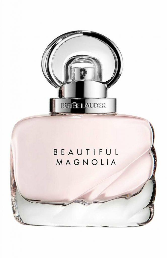 Аромат лета: Estée Lauder выпустили новую версию аромата Beautiful