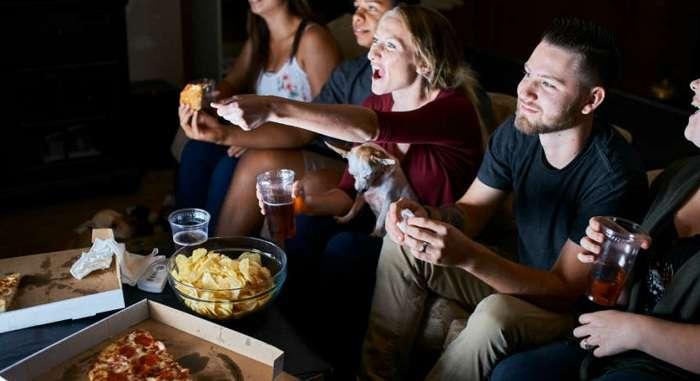 VIP Catering Foodbox — Когда вкусно всегда