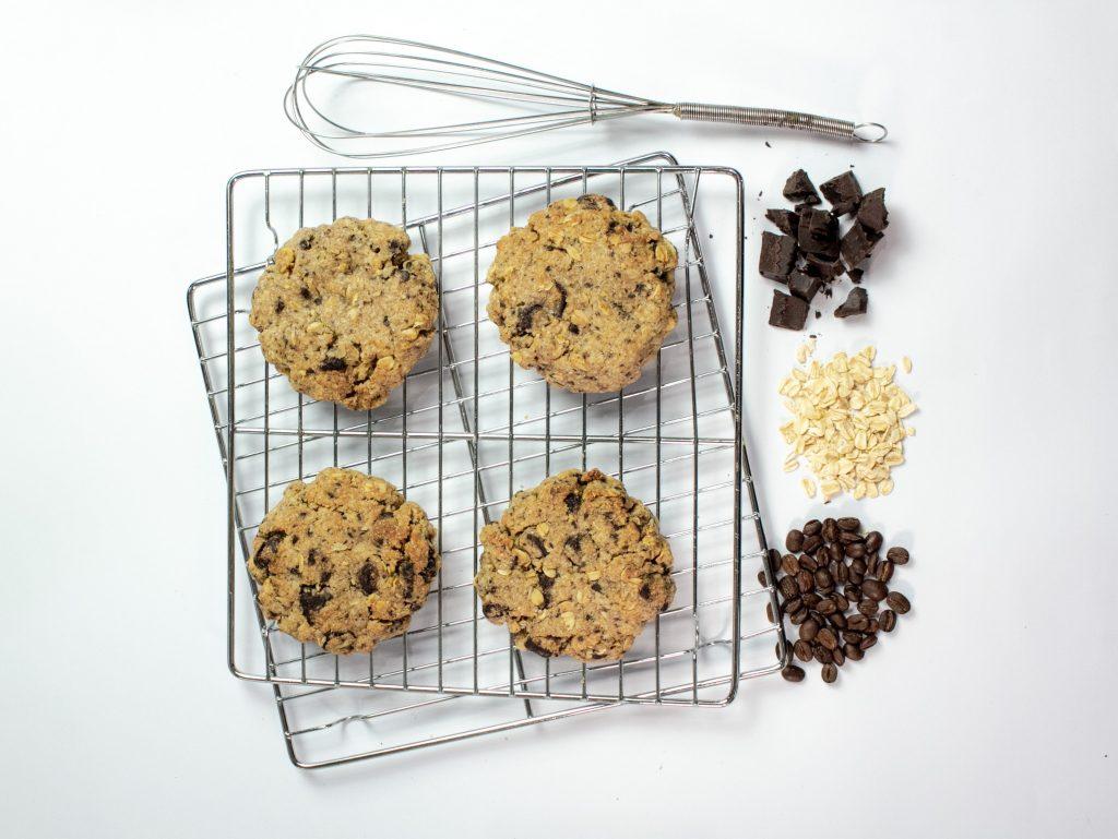 Проще простого: рецепты печенья из 2 ингредиентов для начинающих