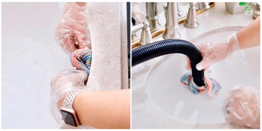 Самый необычный способ прочистить слив, о котором вы не слышали