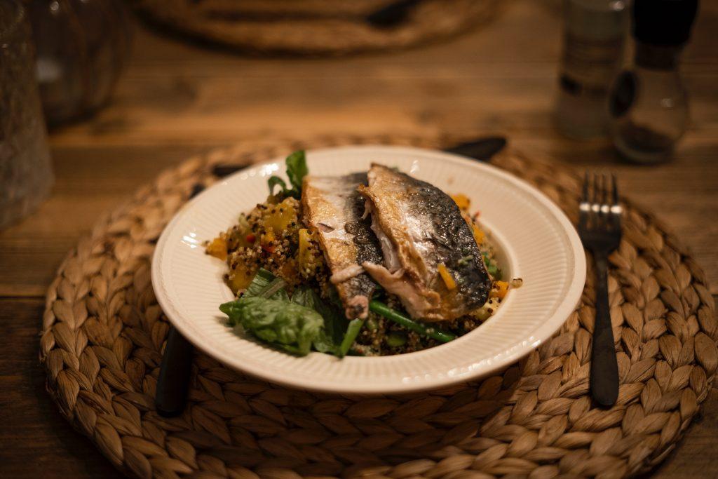 Поедание какой рыбы может продлить вашу жизнь на целых 5 лет