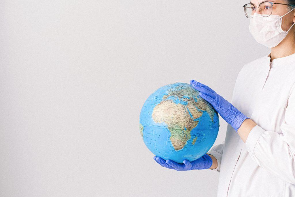 Новый опасный вариант коронавируса обнаружили в более чем 25 странах