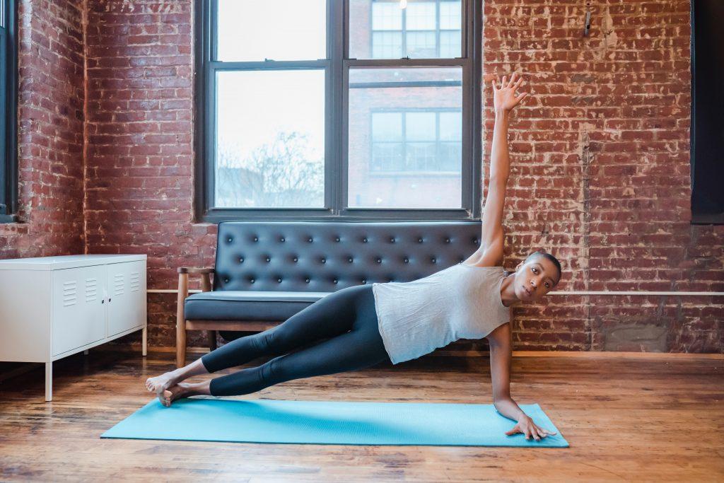 Лучшие упражнения для поясницы, которые вы ещё не выполняли дома