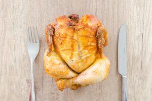 Какую часть курицы покупать, чтобы принести максимальную пользу для здоровья