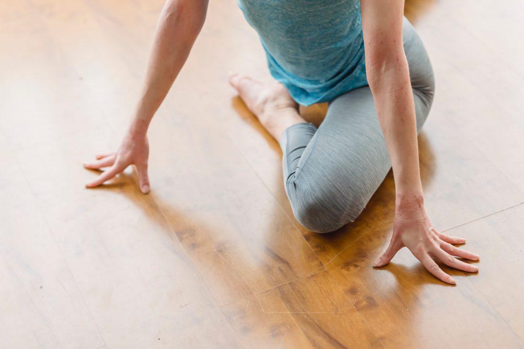 Почему нужно практиковать позу голубя из йоги несколько раз в неделю