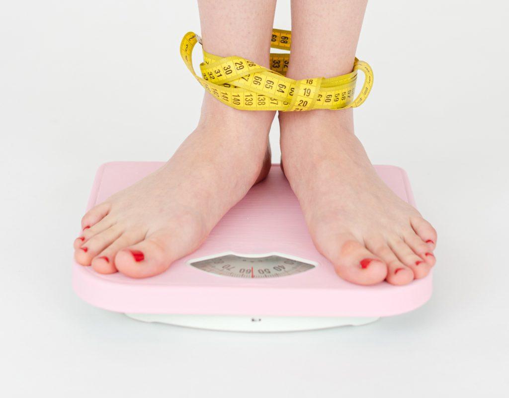 Хотите поддерживать здоровый вес? Есть 3 вещи, которых вам не хватает