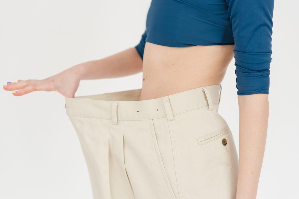 Сколько времени пройдёт, прежде чем вы увидите реальные результаты похудения?